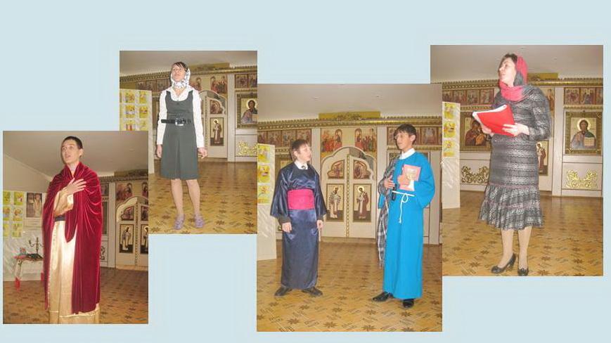 росветившие землю славянскую