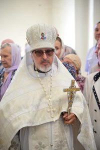 Протоиерей Владимир Пинько